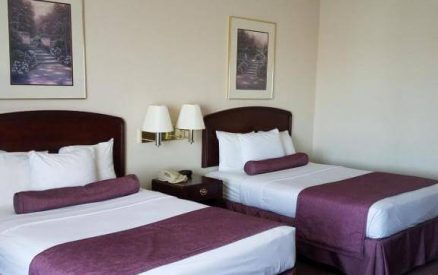 Double Room at Ashmore Inn & Suites